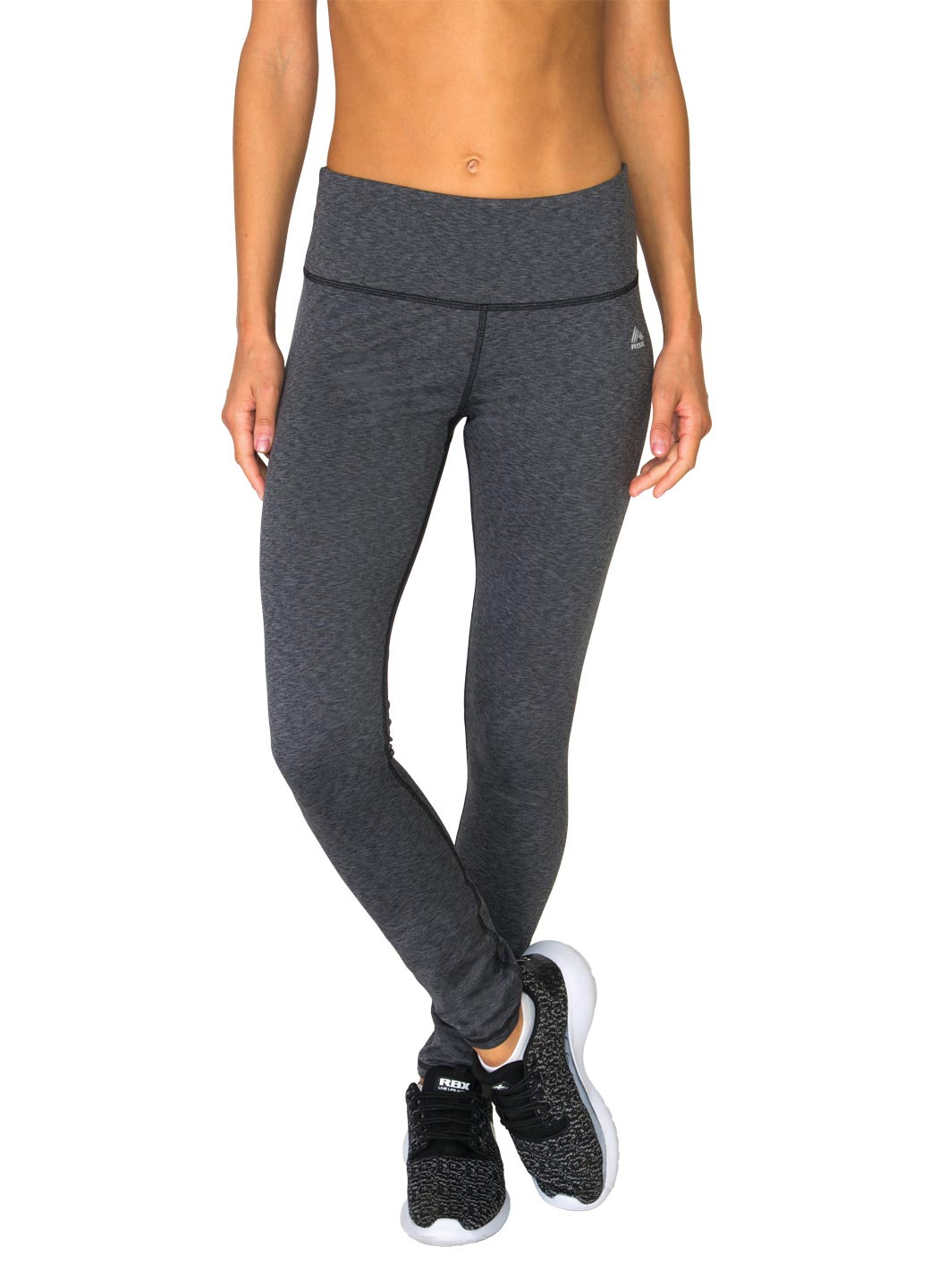 RBX Active Striated Brushed Back Leggings