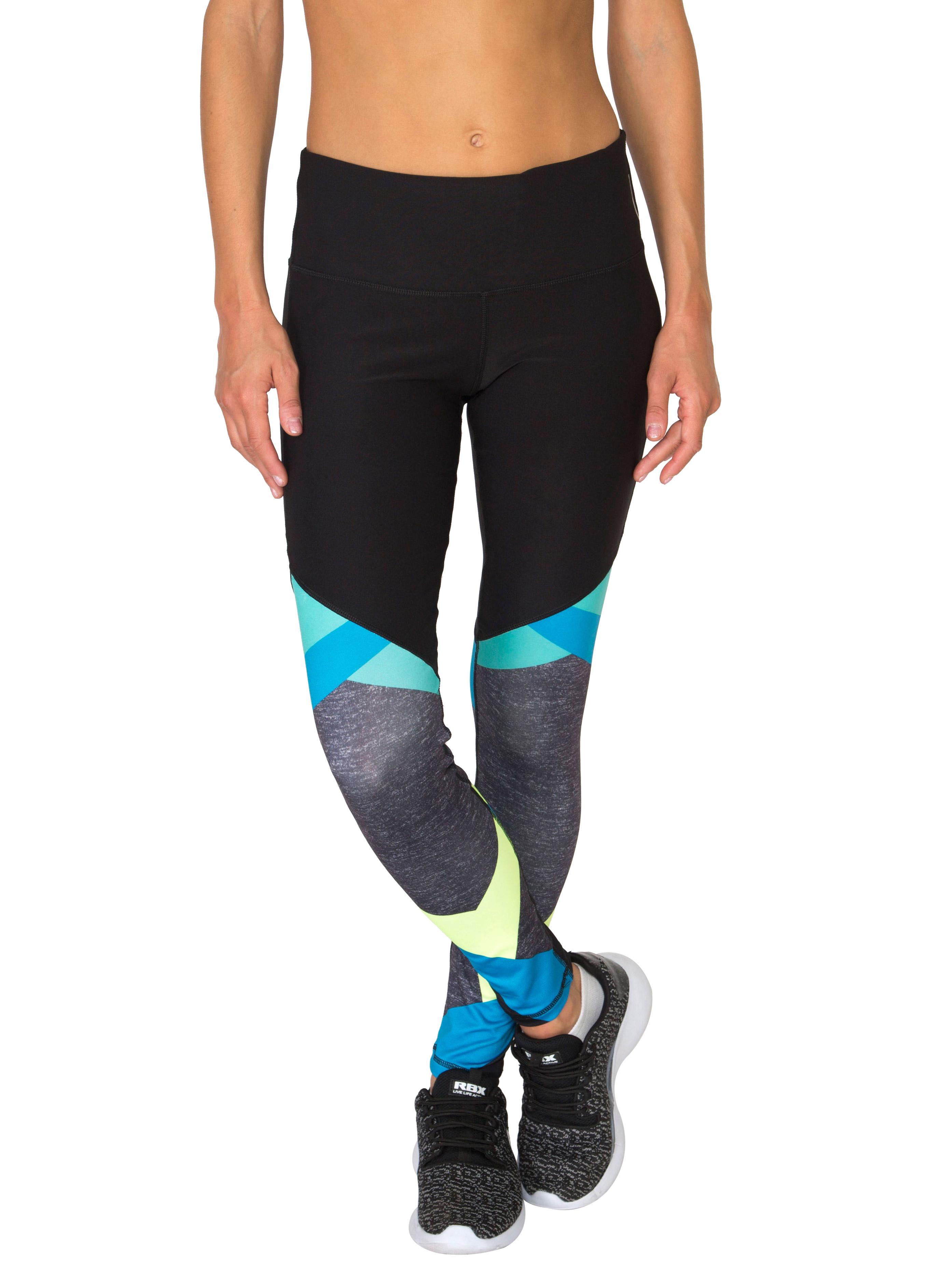 Prime Colorblock Leggings
