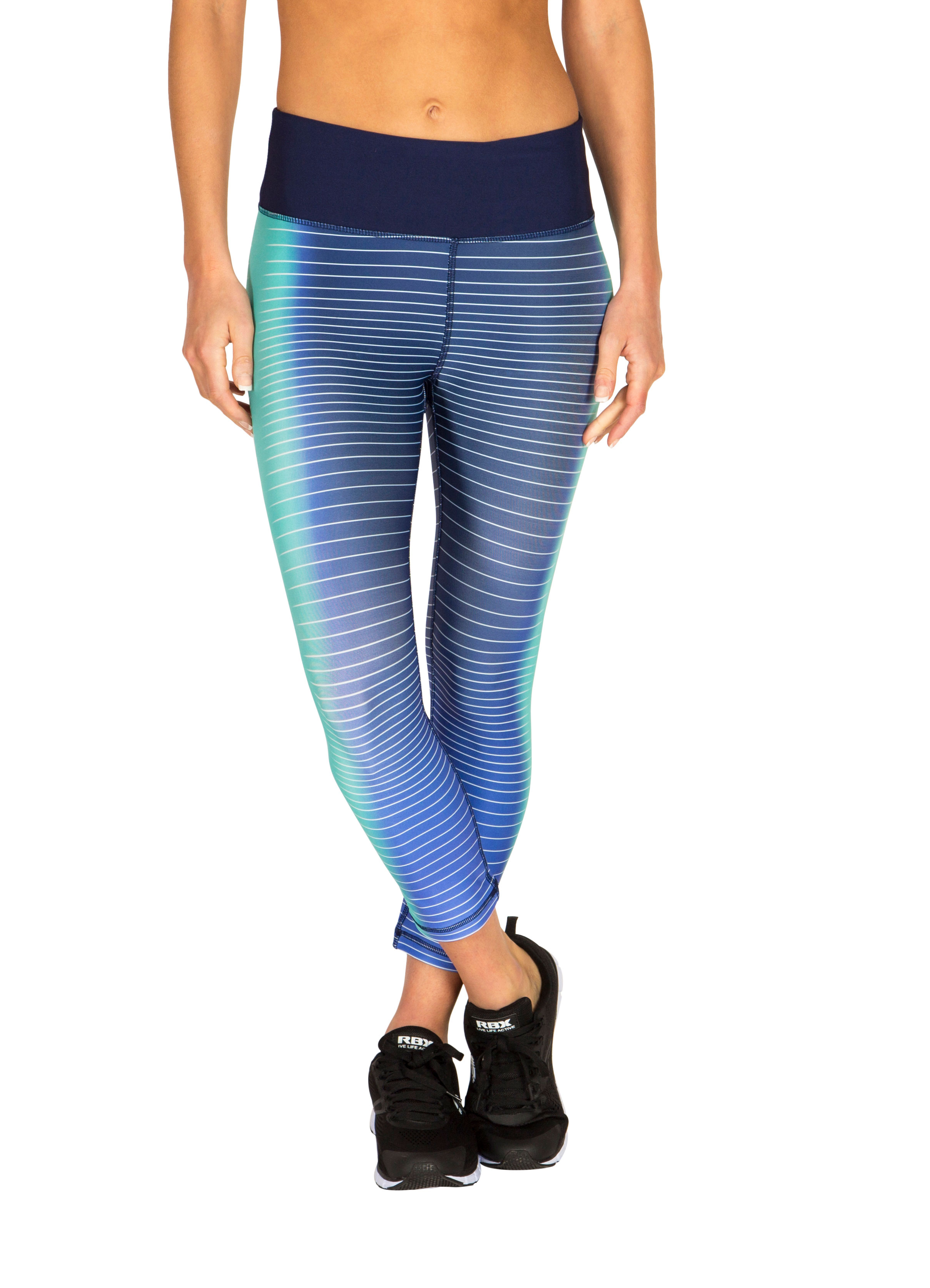 0552ab0657f98e Sears has a stylish selection of womenâ s activewear for year-round training.  Find