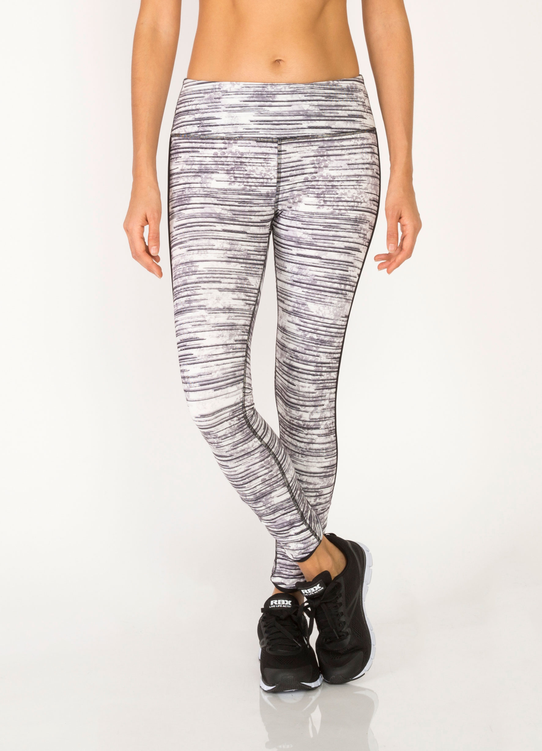 Stratus Ruched Ankle Quick Dry Leggings
